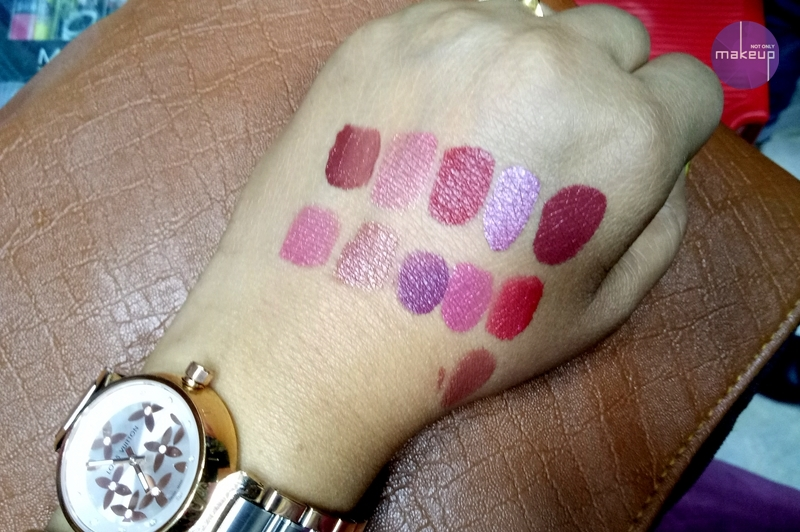 Superstay 24 2-Step Liquid Lipstick by Maybelline #6